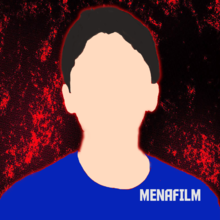 MENAFILM YOUTUBE MERCHANDISE 2